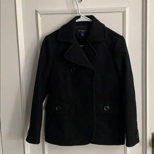 Vintage Gap empire waist pea coat